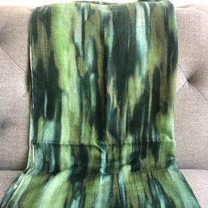 NWT Wilfred Silk/Wool Scarf